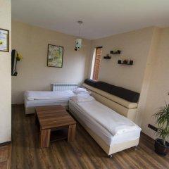 Отель Villa Atika Болгария, Правец - отзывы, цены и фото номеров - забронировать отель Villa Atika онлайн комната для гостей фото 4