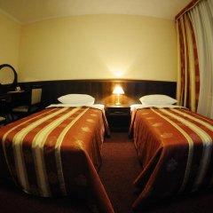 Mir Hotel In Rovno 3* Стандартный номер с различными типами кроватей фото 3