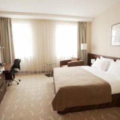 Гостиница Кадашевская 4* Номер Бизнес с двуспальной кроватью