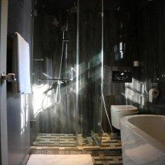 Отель Villa Raha 3* Стандартный номер с различными типами кроватей фото 4