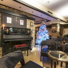 Отель Bansko SPA & Holidays интерьер отеля фото 3