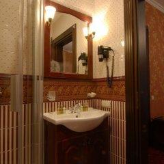 Гостевой дом Андреевский 4* Улучшенный люкс фото 4