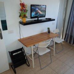 Отель La Trinidad комната для гостей