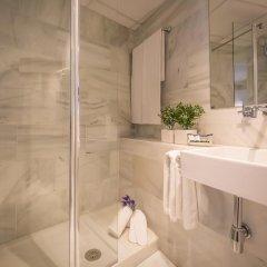 Отель Teatre Auditori Барселона ванная