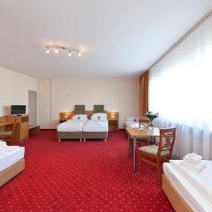 Отель Novum Hotel Aldea Berlin Centrum Германия, Берлин - 9 отзывов об отеле, цены и фото номеров - забронировать отель Novum Hotel Aldea Berlin Centrum онлайн спа фото 2