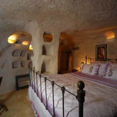 Gamirasu Hotel Cappadocia 5* Люкс с различными типами кроватей фото 7