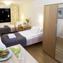 Отель Ava Финляндия, Хельсинки - отзывы, цены и фото номеров - забронировать отель Ava онлайн в номере
