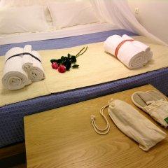 Отель Gabbiano Apartments Греция, Остров Санторини - отзывы, цены и фото номеров - забронировать отель Gabbiano Apartments онлайн ванная фото 2