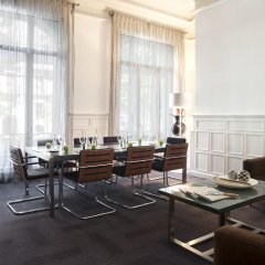 Отель Ac Palacio Del Retiro, Autograph Collection Мадрид интерьер отеля фото 2