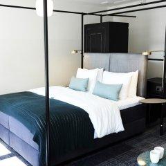 Hotel Danmark 4* Стандартный номер с двуспальной кроватью фото 2