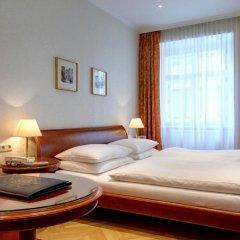 Отель Kaiserin Elisabeth Вена комната для гостей фото 3