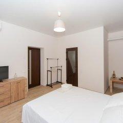 Hotel Fusion 3* Улучшенный номер с различными типами кроватей фото 11