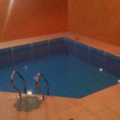 Hotel Parus бассейн
