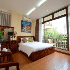 The Artisan Lakeview Hotel 3* Номер Делюкс с различными типами кроватей фото 9