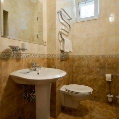 Гостиница Романов 2* Стандартный номер с 2 отдельными кроватями фото 9