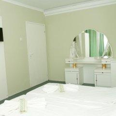 Boryana Hotel ванная