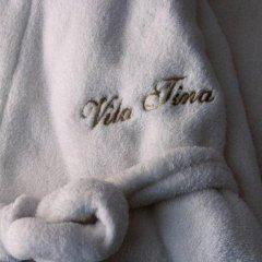Hotel Vila Tina 3* Номер Делюкс с различными типами кроватей фото 20
