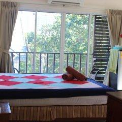 Отель Dacha beach спа