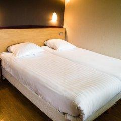 Отель Value Stay Bruges 3* Улучшенный номер с различными типами кроватей фото 2