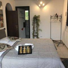 Отель La Mansardina Guest House Агридженто сауна