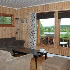 Отель Karasjok Camping комната для гостей фото 5