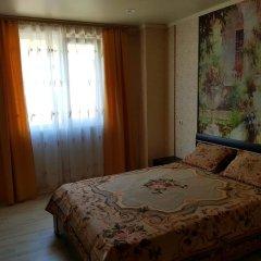 Гостевой дом Спинова17 Стандартный номер с разными типами кроватей фото 4