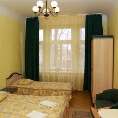 Отель Jakob Lenz Guesthouse 3* Стандартный номер с различными типами кроватей фото 2