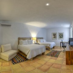 Hotel Boutique Casareyna комната для гостей фото 5