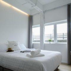 Everyday Sunday Social Hostel Номер Делюкс с различными типами кроватей