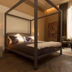 Отель Le Quattro Dame Luxury Suites Рим комната для гостей фото 3