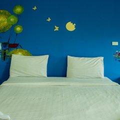 Отель Thai Royal Magic Стандартный номер с различными типами кроватей фото 2