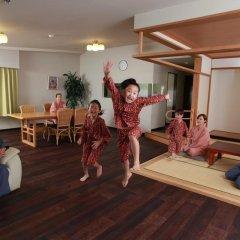 Отель Wellness Forest Ito Ито с домашними животными