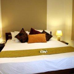 Отель Bayview Cove Resort 3* Студия Делюкс с различными типами кроватей фото 25