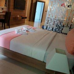 Отель Pintree Таиланд, Паттайя - отзывы, цены и фото номеров - забронировать отель Pintree онлайн комната для гостей фото 3