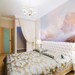 Гостиница Vip-kvartira Kirova 3 Улучшенные апартаменты с различными типами кроватей фото 24