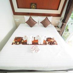 Отель Lanta Fevrier Resort в номере фото 2