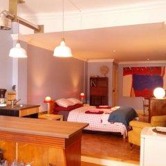 Апартаменты Spirit Of Lisbon Apartments Студия фото 26
