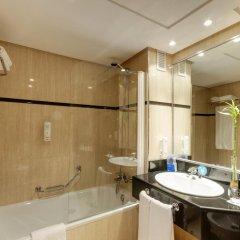 Отель Senator Barajas 4* Стандартный номер с различными типами кроватей фото 2