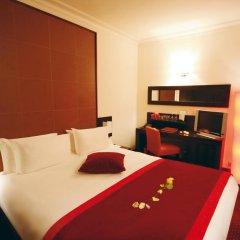 Отель Hôtel Westside Arc de Triomphe 4* Стандартный номер с различными типами кроватей фото 3