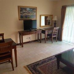Отель Jomtien Beach Residence Таиланд, Паттайя - 1 отзыв об отеле, цены и фото номеров - забронировать отель Jomtien Beach Residence онлайн удобства в номере