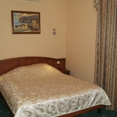 Гостиница Motel on Prigorodnaya 274 3 комната для гостей