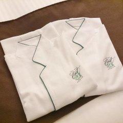 Hotel East 21 Tokyo 4* Стандартный номер с различными типами кроватей