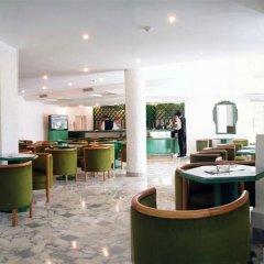 Отель Hannibal Palace Сусс гостиничный бар