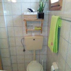 Отель Irida ванная фото 2