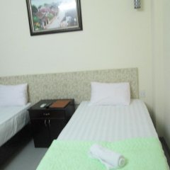 Отель Thien An Homestay Хойан комната для гостей