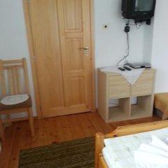 Отель Guest House Stoletnika Болгария, Чепеларе - отзывы, цены и фото номеров - забронировать отель Guest House Stoletnika онлайн удобства в номере