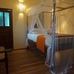 Отель Thaproban Beach House 3* Стандартный номер с различными типами кроватей фото 3