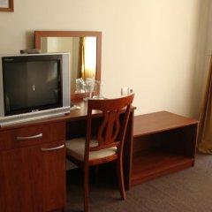 Hotel Uzunski 3* Стандартный номер с двуспальной кроватью фото 2