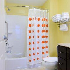 Отель TownePlace Suites by Marriott Frederick 2* Студия с различными типами кроватей фото 4