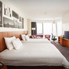 Ommer Hotel Kayseri 5* Номер Делюкс с двуспальной кроватью фото 2